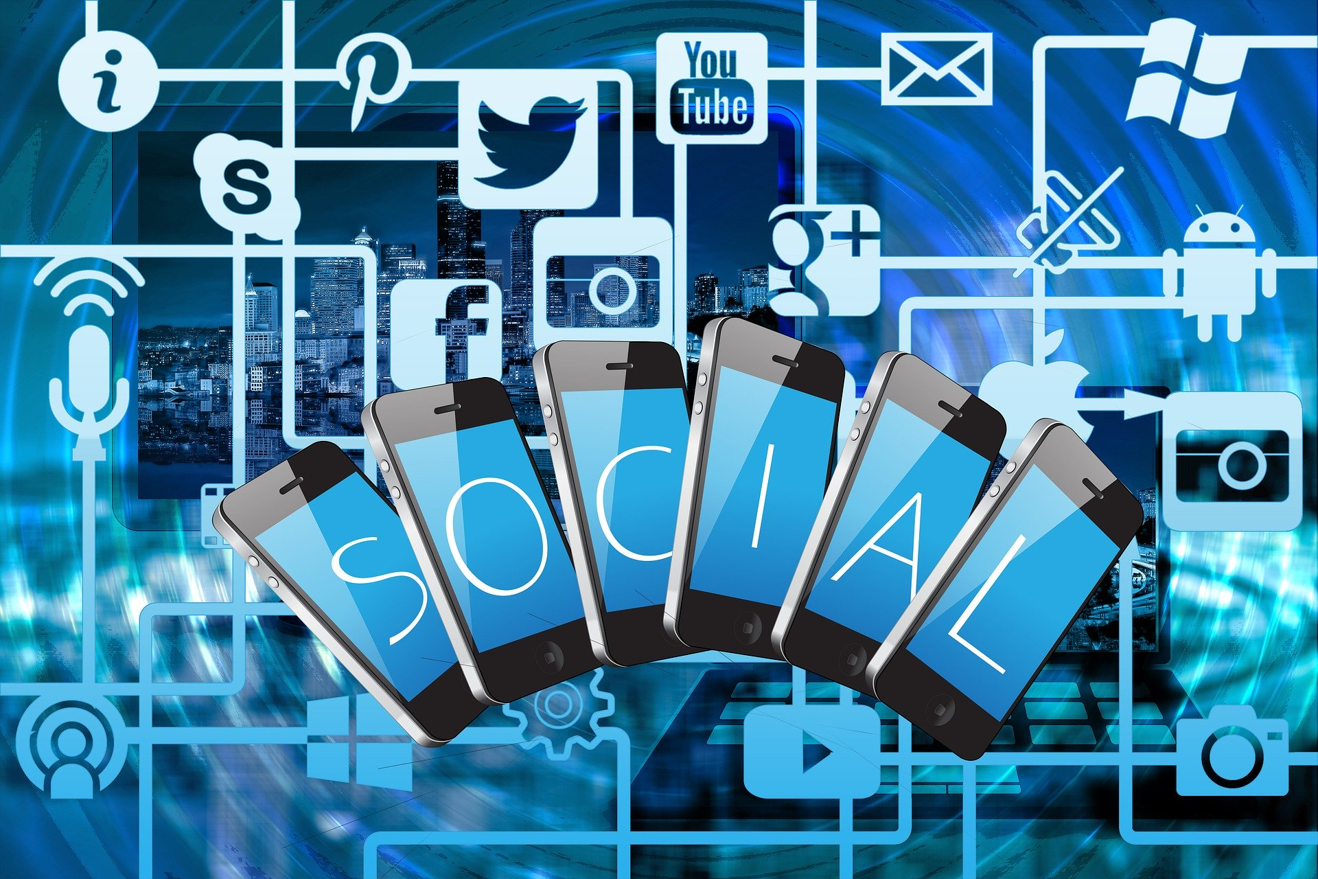 Incorporating Social Recruiting Into Your Talent Acquisition Strategy